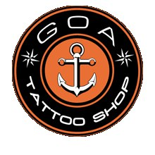 GOA Tattoo shop